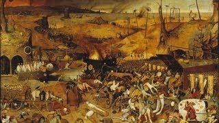 DIABHOLICO - The Plague