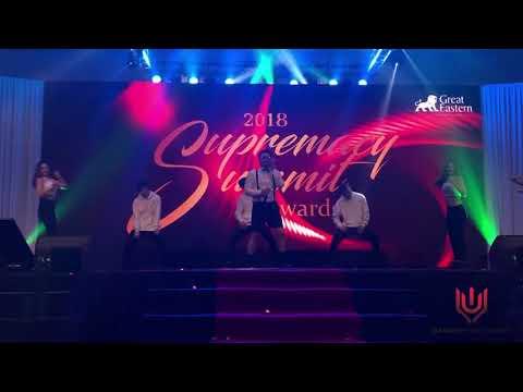 Great Eastern Annual Award 2019 - Kpop Dance Performance