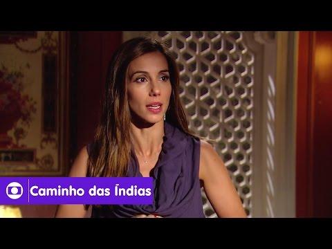 Caminho das Índias: capítulo 66 da novela, segunda, 26 de outubro, na Globo