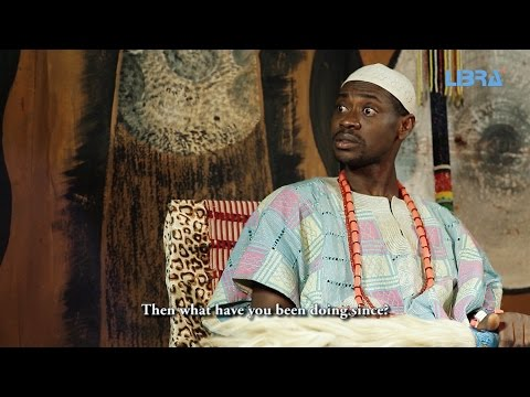 Olori Yanri [Destiny] Latest Yoruba Movie 2017