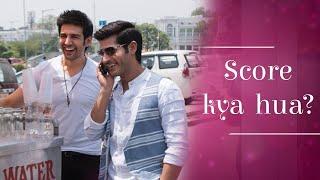 Bhaiya Score Kya Hua? | Pyaar Ka Punchnama 2 | Viacom18 Motion Pictures