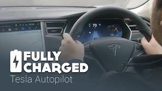 Tesla Autopilot | Fully Charged