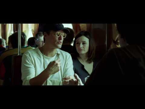 Transsiberian Trailer HD