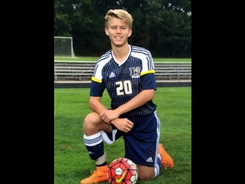 Joel Migliaccio #2 Soccer Highlight Video -- Marquette University High School '17