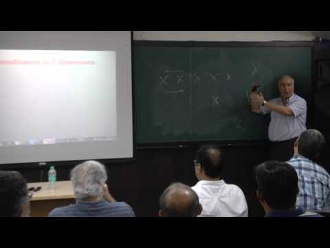 Plasticity and Material Failure in Amorphous Solids(Chandrasekhar Lecture II) by Itamar Procaccia