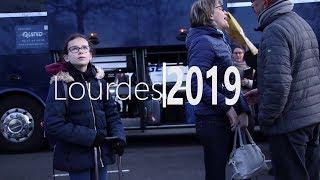 Lourdes 2019 - #1 - Diocèse de Nantes