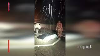 3 maut kemalangan tiga kenderaan