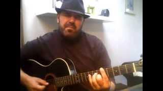 frank nello chante un dernier blues