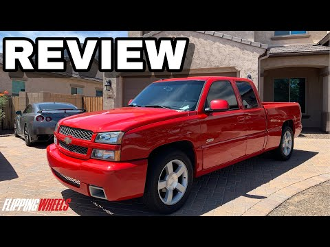 2003 Chevrolet Silverado 1500 | Read Owner and Expert
