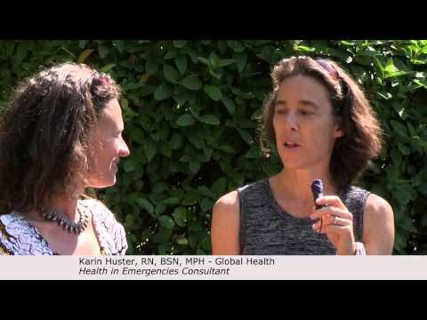 Pathways to Global Health: Nursing