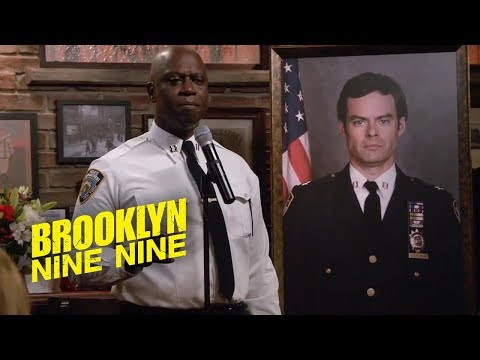 Captain Holt's Message Of Hope   Brooklyn Nine-Nine