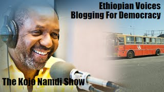 """Zone 9"" Bloggers Charged in Ethiopia"