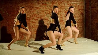 Single Ladies Beyonce   Choreography by Olga Skripka
