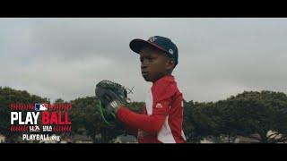 Play Ball: Cardinals Kids
