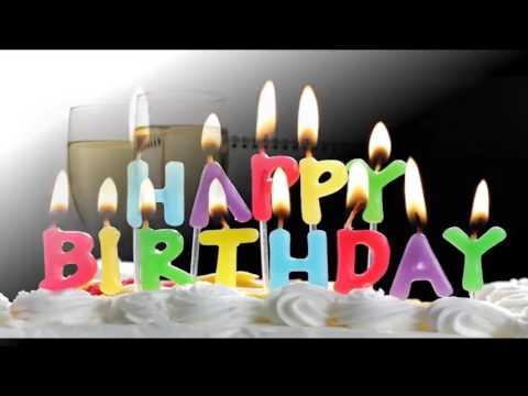 Happy Birthday - Today Is Your Birthday by Solomon Burke