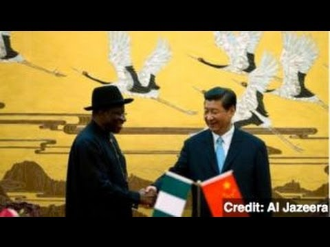 Africa Asks, China Delivers ... and Reaps the Rewards