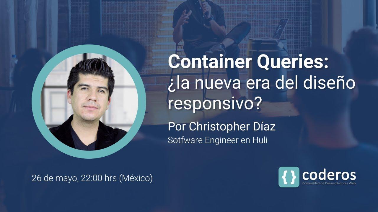 CSS Container Queries:  ¿la nueva era del diseño responsivo?