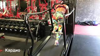 ВИТ беговая дорожка / HITtreadmill sprint