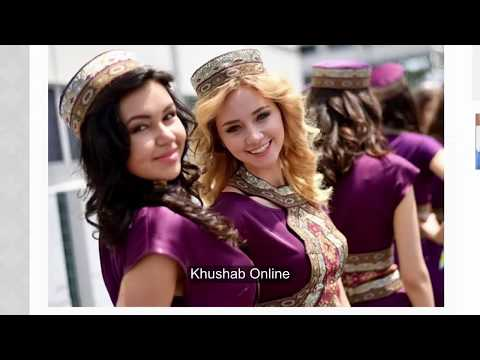 Azerbaijan Tourism some Beautiful City,Sea, Volcano, Resort and Village