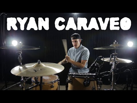 "Anthony Ghazel | Ryan Caraveo | ""Real Right Now"" 
