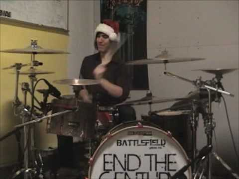 Carol Of The Bells - ABR *DRUMS ONLY*