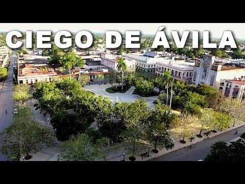 Ciego de Ávila Cuba