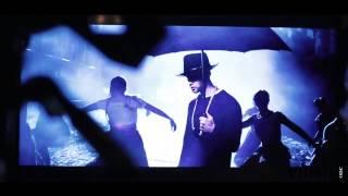 Презентация клипа Егора Крида - Самая Самая, 08.10.2014 (Ханна в сюжете PRIME ONE)