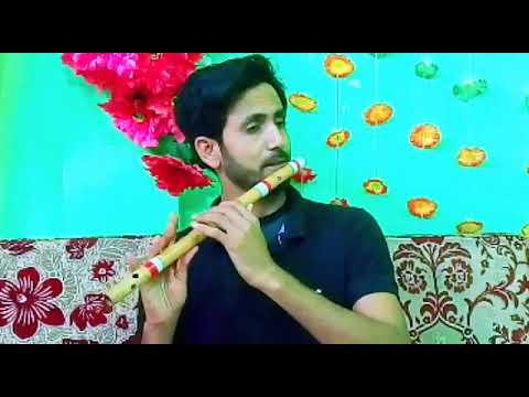 Ek Aisi Ladki thi jise Main pyar.. Flute..by Mithun