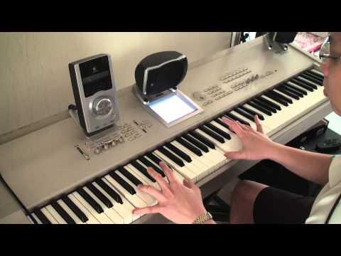 OneRepublic - Counting Stars Piano by Ray Mak