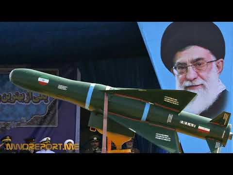 Iran said to mount 'guided warheads' on missiles capable of reaching Israel