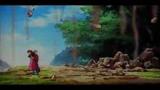 Slayers The Motion Picture eng dub Part 1/8