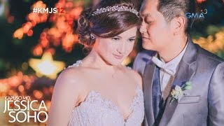 Kapuso Mo, Jessica Soho: Happily ever after