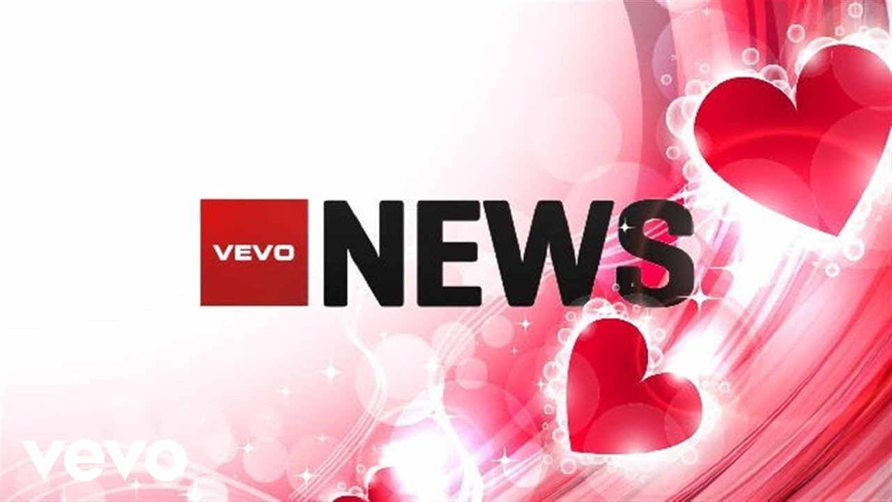 VEVO News: Valentine's Day With The Boys