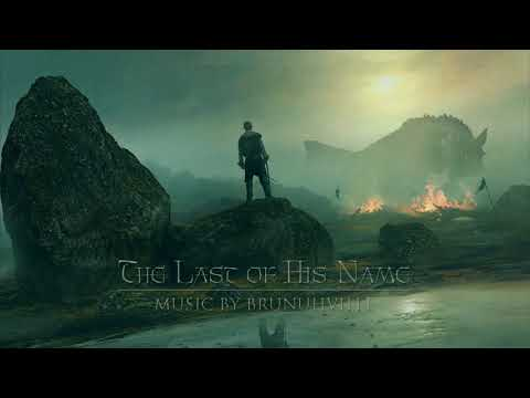 Fantasy Music - The Last of His Name