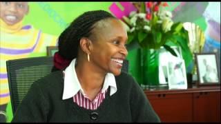 M-Pesa Inheritance