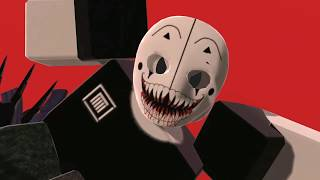 THE OTHER HORROR STORY OF CAMPING  MANSION  ROBLOX ANIMATION