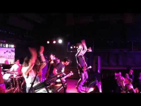 """The Great Heights Band - """"Portland"""" Live in Lancaster PA at the Chameleon Club"""