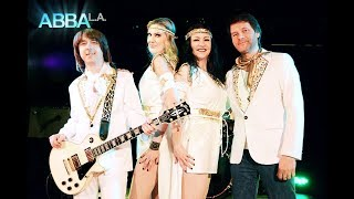 NSE-ABBA LA ABBA Tribute Agent Friendly Promo-NEAL SHELTON ENTERTAINMENT BOOKING