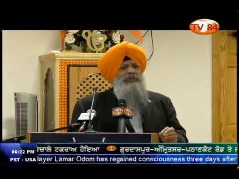 Now an Opportunity to make World Sikh Parliament through Sarbat Khalsa - Dr. Amarjit Singh
