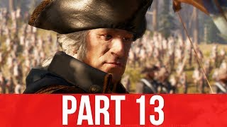 ASSASSIN'S CREED 3 REMASTERED Gameplay Part 13 - Sequence 10