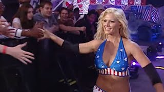 Download Video Sable vs. Torrie Wilson - June 27, 2004 MP3 3GP MP4