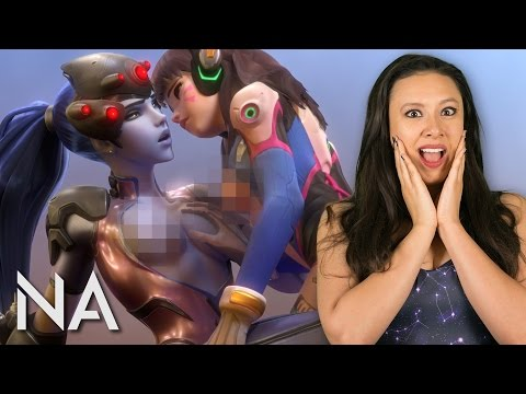 Get Your Overwatch Porn While You Still Can from YouTube · Duration:  7 minutes 11 seconds