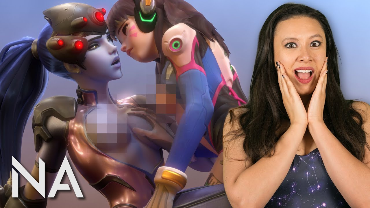 overwatch porn torrent