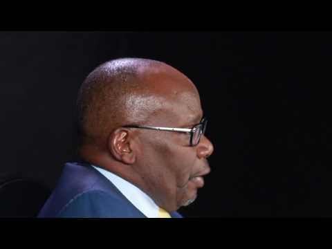 AG Githu Muigai on the transformational Free Legal Aid Programme