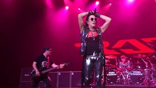 """Back for More"" Ratt@Hard Rock Casino Atlantic City, NJ 9/14/19"