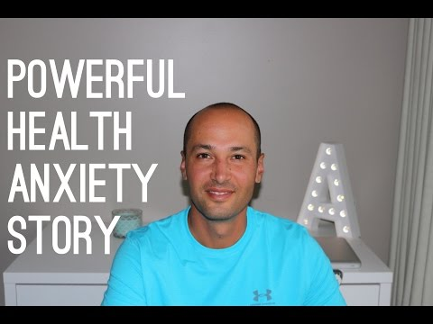 A Powerful Health Anxiety Story You Must See