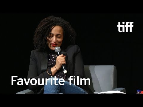 Favourite Film | Zadie Smith | TIFF 2017