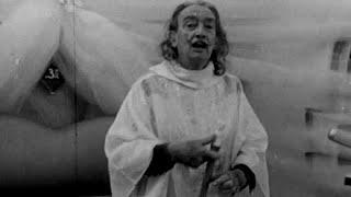 Corpo de Salvador Dali exumado