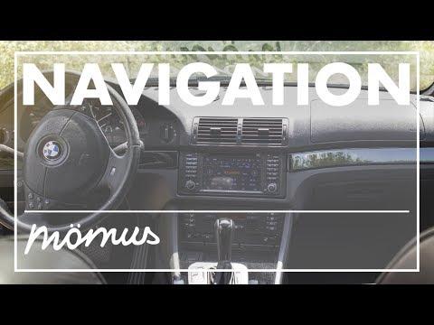 BMW E39 Makeover Ep.8: Head Unit Install