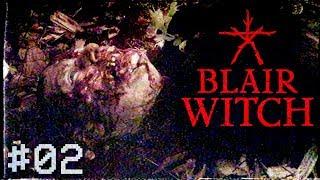 BLAIR WITCH |#02| ZAČÍNÁ TO SMRDĚT | by PTNGMS
